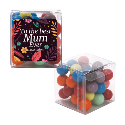 To the Best Mum Ever Mother's Day Sweet Cubes