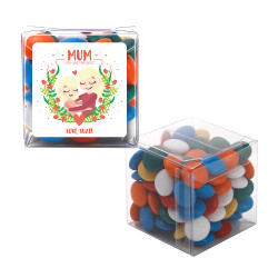 You Are the Best Mother's Day Sweet Cubes