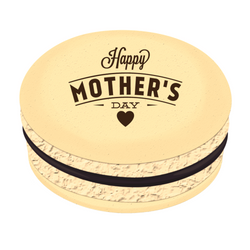 Happy Mother's Day-7 Printed Macarons