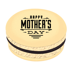 Happy Mother's Day-8 Printed Macarons
