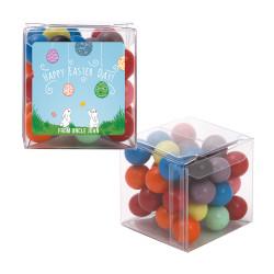Playful Easter Bunnies Sweet Cubes