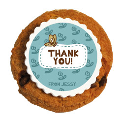 11_Thank You Printed Cookies