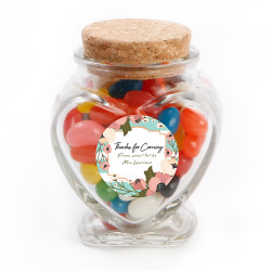 5_Bridal Shower Glass Jar