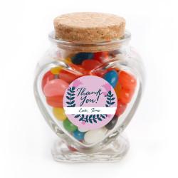 11_ Bridal Shower Glass Jar