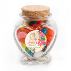 13_ Bridal Shower Glass Jar