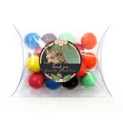 6_ Custom Photo Bridal Shower Pillow Box