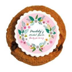 7_Bridal Shower Printed Cookies