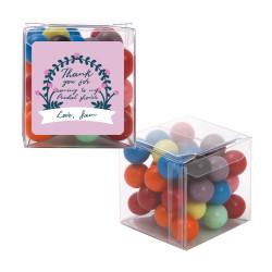 8_ Bridal Shower Sweet Cubes