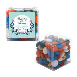 9_ Bridal Shower Sweet Cubes