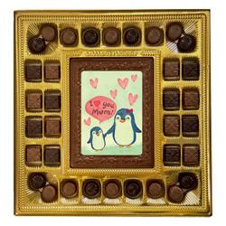 I ❤ You Mum! Deluxe  Chocolate Box