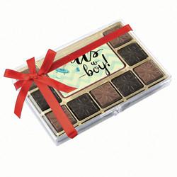 It's a Boy Chocolate Indulgence Box