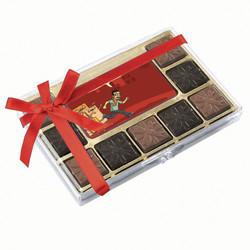 They're Everywhere! Chocolate Indulgence Box