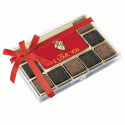 Aorta Tell You Chocolate Indulgence Box