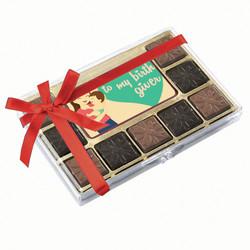 To My Birth Giver Chocolate Indulgence Box