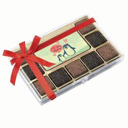 I ❤ You Mum! Chocolate Indulgence Box