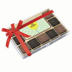 I'm Sorry Balloon Chocolate Indulgence Box