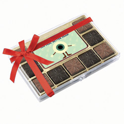 Eye Hope You Feel Better Soon Chocolate Indulgence Box