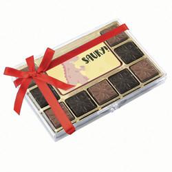 Saury Chocolate Indulgence Box