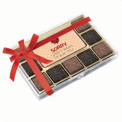 Sorry I Didn't Mean to Bug You Chocolate Indulgence Box