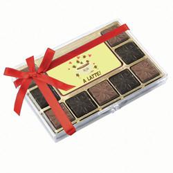 Thanks a Latte Chocolate Indulgence Box