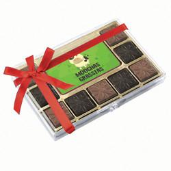 Moochas Grassias Chocolate Indulgence Box