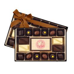 It's a Girl! Signature Chocolate Box