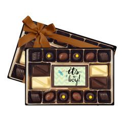 It's a Boy! Signature Chocolate Box
