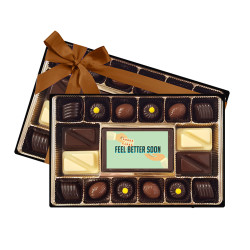 Feel Better Soon Signature Chocolate Box