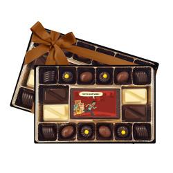 They're Everywhere! Signature Chocolate Box