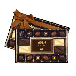 Sorry for Your Loss Chocolate Box