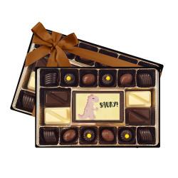 Saury Chocolate Box