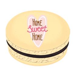 Heart Home Sweet Home Printed Macarons