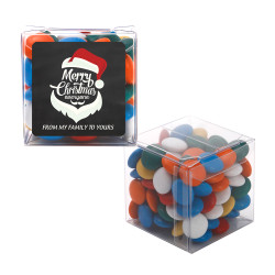 Merry Christmas Everyone Christmas Sweet Cubes