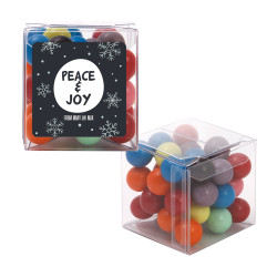 Peace & Joy Christmas Sweet Cubes