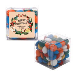 Merry Christmas 3 Christmas Sweet Cubes