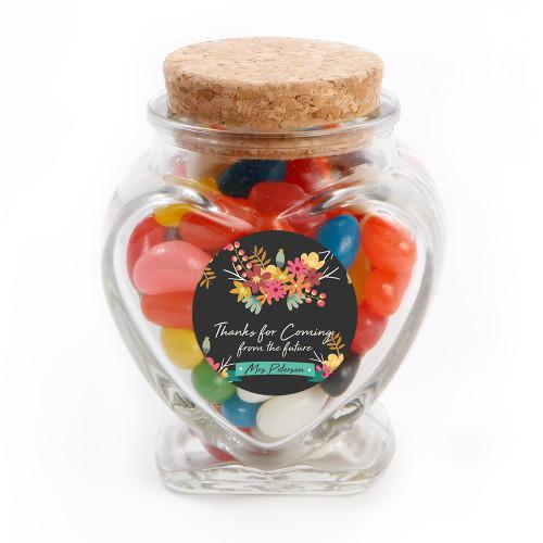 1_Bridal Shower Glass Jar