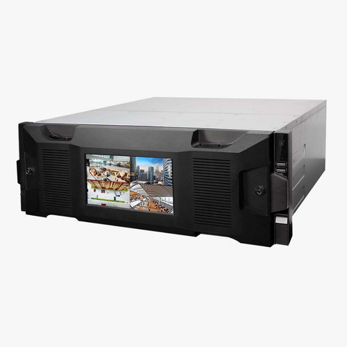 256 CHANNEL ULTRA NETWORK VIDEO RECORDER | NVR724T-256DR