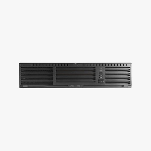 256CHANNEL H.265+ 4K NETWORK VIDEO RECORDER