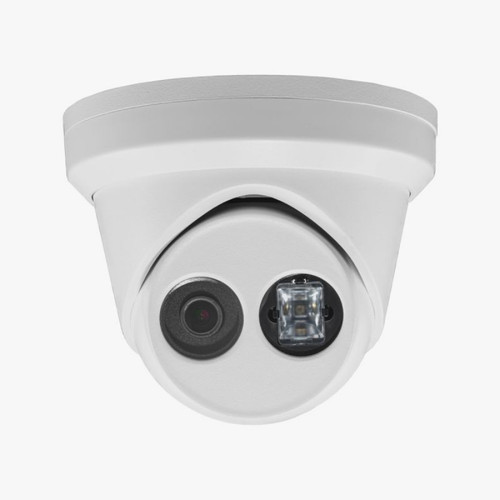 4MP 4.0mm Lens Fixed Turret Network Camera | ESNC324-XD/4
