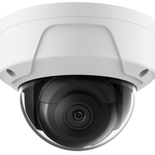 8MP IR Fixed Dome Network Camera | ESNC328-TD/28