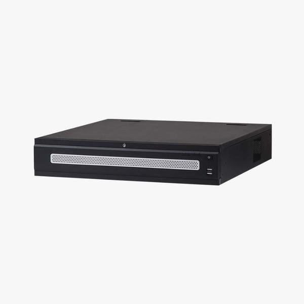 128 CHANNEL ULTRA 4K H.265 NETWORK VIDEO RECORDER   NVR708S-128R-4KS2