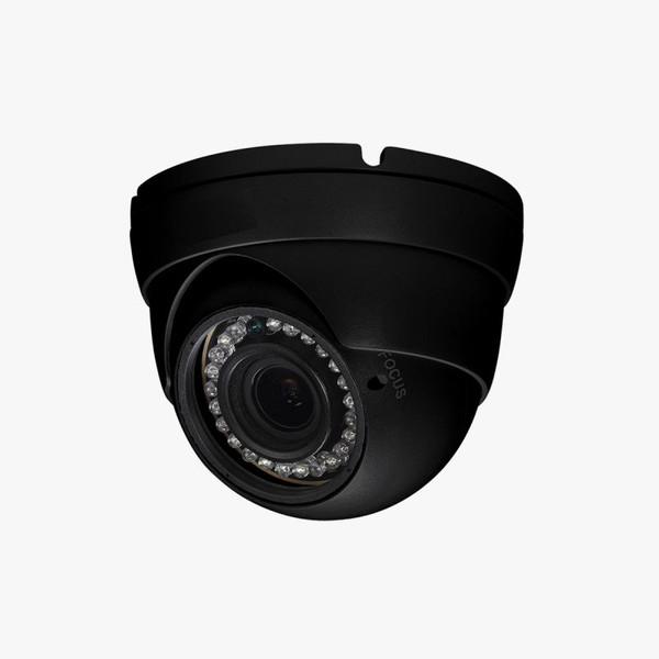 2MP HDCVI Eyeball Camera   HCCB3320R-IR-VF