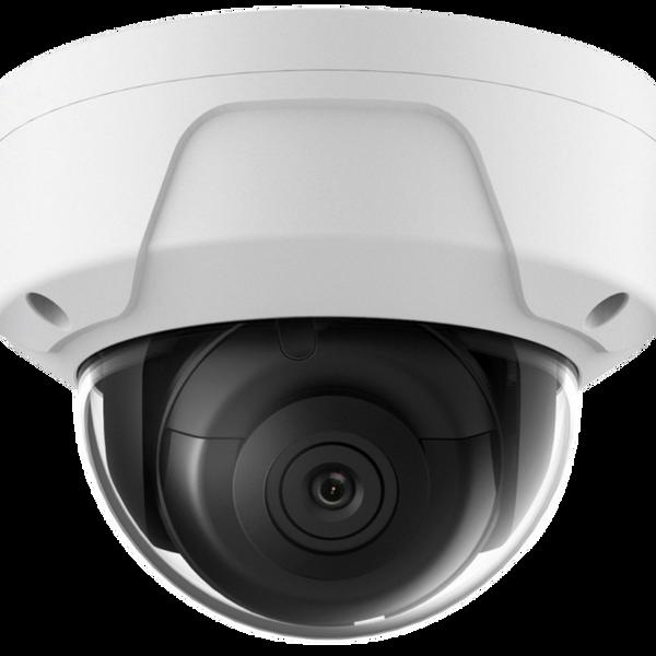 8MP IR Fixed Dome Network Camera | ESNC328-TD/28