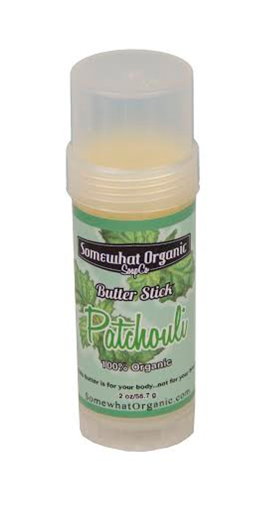Patchouli Butter Stick