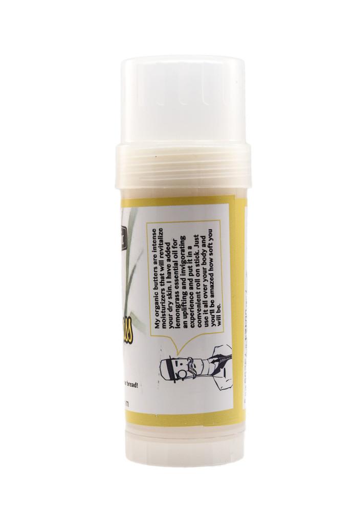 Lemongrass Butter Stick