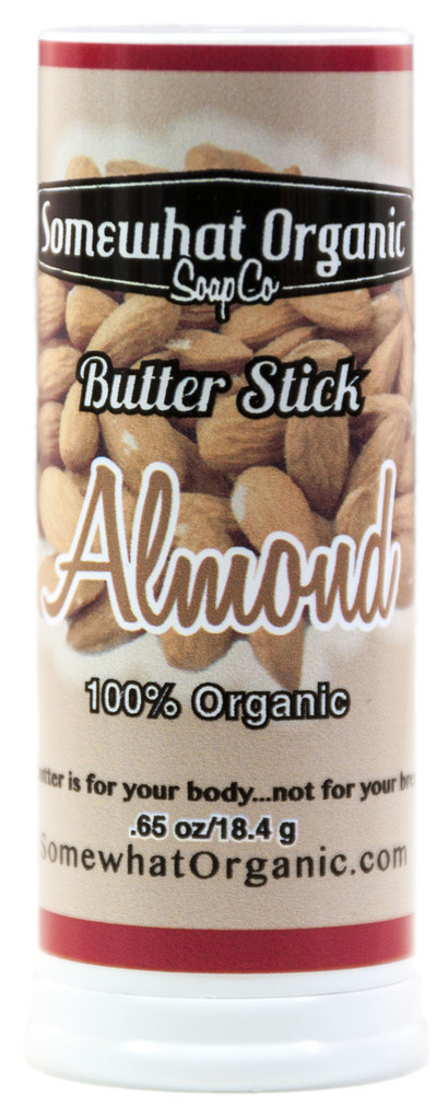 Mini Almond Butter Stick