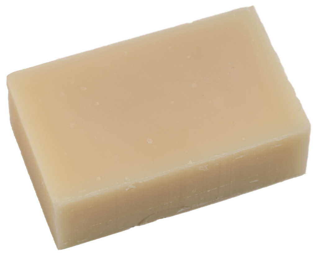 Camping Organic Soap - 4 oz. Bar