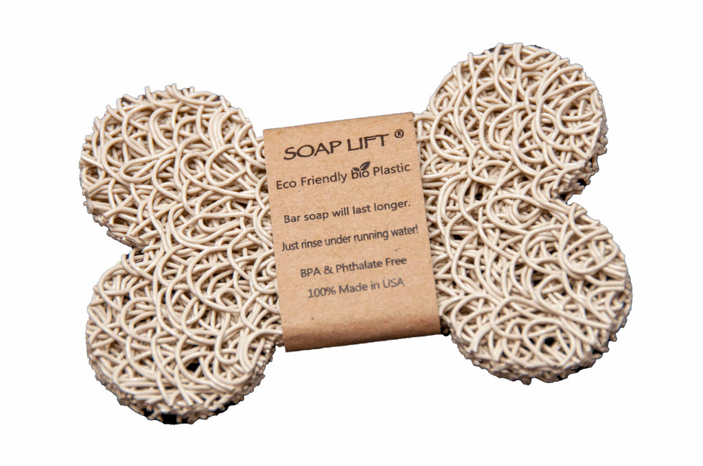 Dog Bone Soap Lift - High and Dry