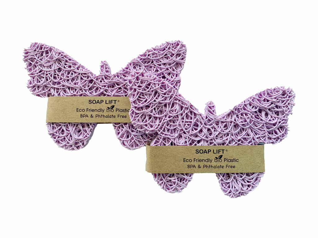 Sage Butterfly Soap Lift - High and Dry