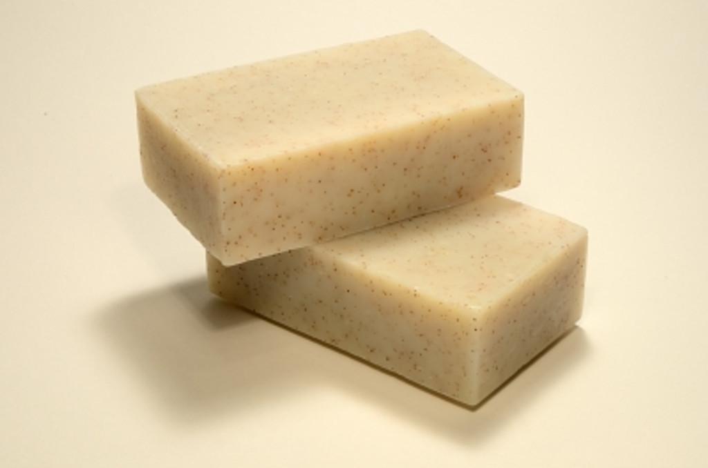 Juniper Berries Organic Soap - 4 oz Bar